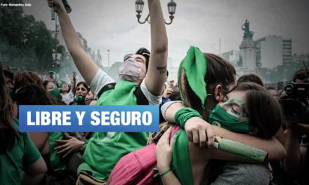 Argentina avanza hacia el aborto legal tras aprobación en Cámara de Diputados