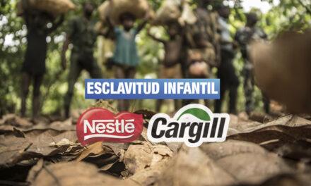 Multinacionales buscan impunidad ante crímenes laborales, por Camilo A. Romero