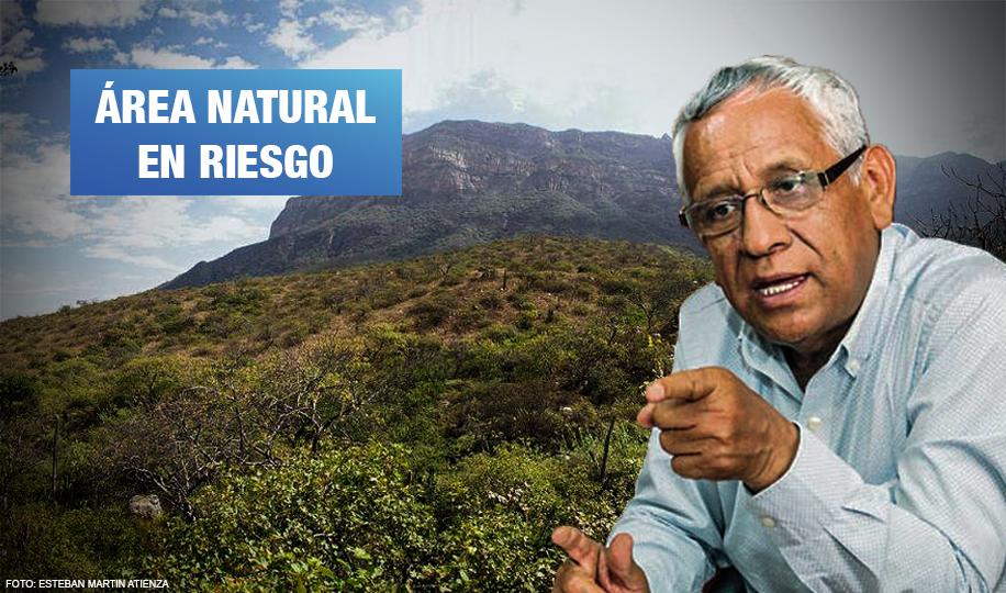 Abren investigación a gobernador de Lambayeque por afectación a Reserva de Chaparrí