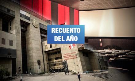 Los diez hechos del cine peruano que marcaron el 2020, por Mónica Delgado