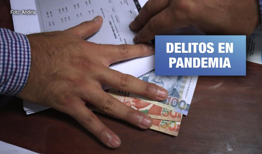 Ministerio Público: De 25 gobernadores regionales, 19 son investigados por corrupción