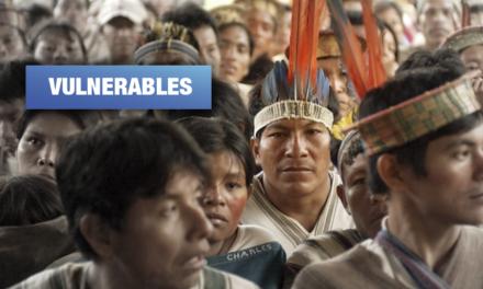 Estado peruano no garantiza protección a personas defensoras de derechos humanos