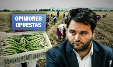 'Ley Chlimper': De Belaunde y su voto a favor de régimen agrario, por Pedro Francke