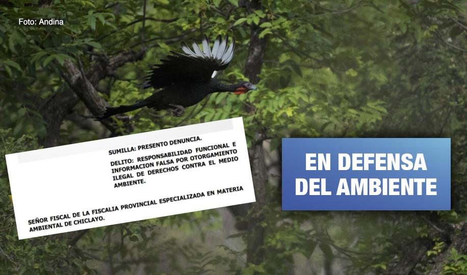 Reserva de Chaparrí: Denuncian intentos de ejecutar proyecto «La Montería»