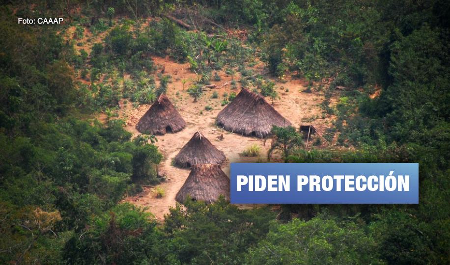 Ucayali: Exigen investigación por asesinato de familia indígena cerca a áreas protegidas