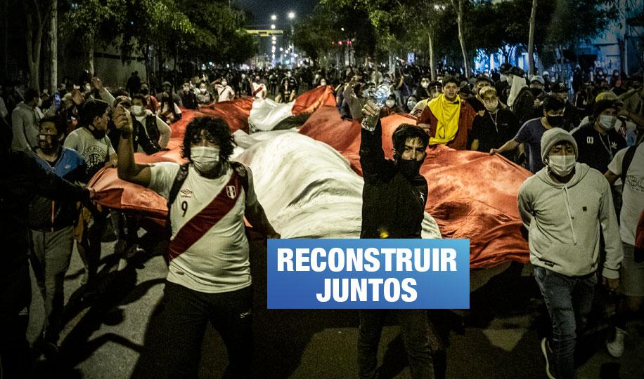 Memorias del Bicentenario: un espacio para no olvidar la represión policial