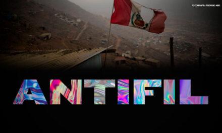 Antifil 2020 inaugura edición virtual y abre diálogo sobre el contexto social peruano