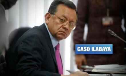 Alarcón amenaza con denunciar a fiscal que reveló presunto pago de S/ 2 millones cuando era contralor