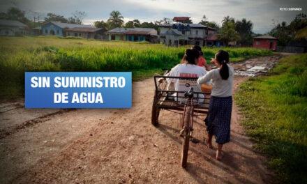 Loreto: Niños de comunidad indígena de Pucacuro padecen de vómitos y diarrea