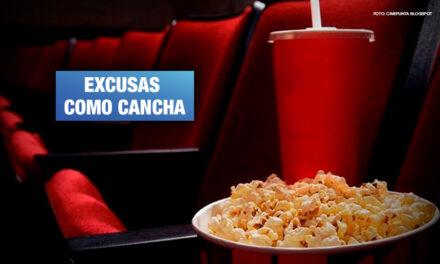 Cines en Perú durante pandemia: ¿Negocio o derecho cultural?, por Mónica Delgado