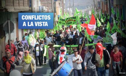 Advierten reactivación de tres proyectos mineros sin licencia social