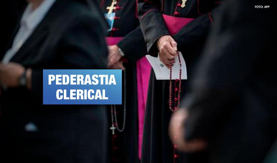 CIDH aborda por primera vez los abusos sexuales a menores en instituciones religiosas de América Latina