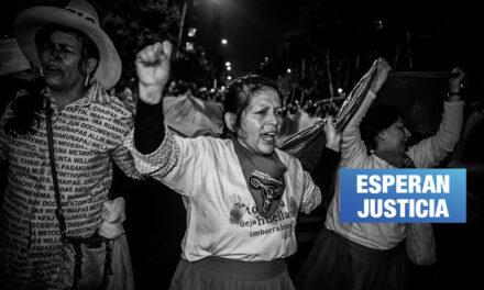 Perú: Comisionado de la CIDH se reúne con víctimas de esterilizaciones forzadas