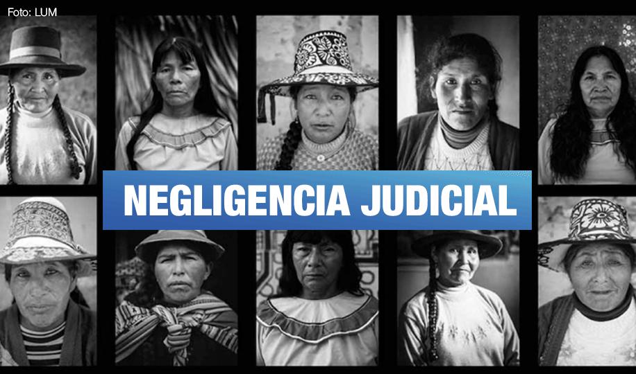 Esterilizaciones forzadas: Frustran audiencia por falta de intérpretes para las víctimas quechuahablantes