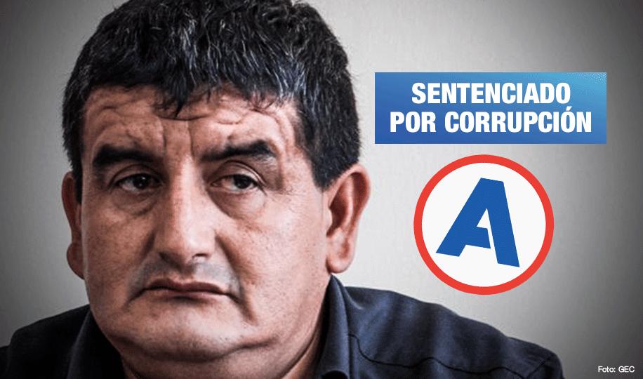 Consejo Directivo del Congreso decidirá inhabilitación de legislador Humberto Acuña