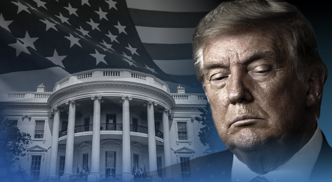 [GRÁFICA] Segundo impeachment a Donald Trump