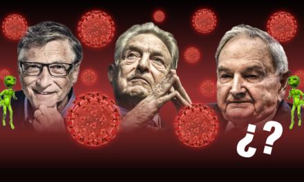 [GRÁFICA] Resolución del Poder Judicial de Ica atribuye pandemia por COVID-19 al «nuevo orden mundial»