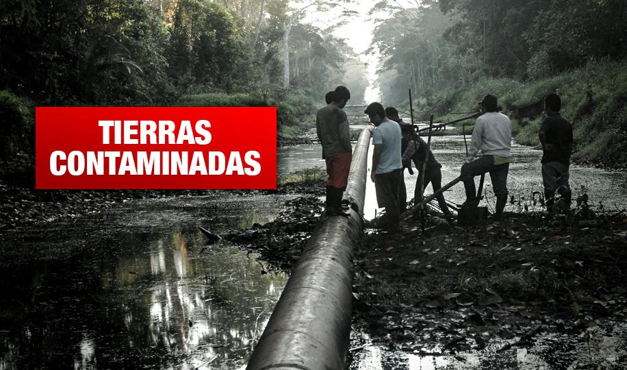 Pueblos indígenas: 585 comunidades en riesgo por grandes proyectos