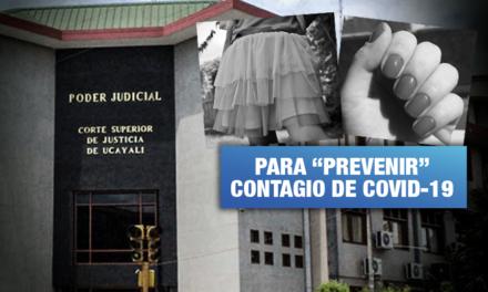Ucayali: Poder Judicial prohíbe a trabajadoras usar faldas y uñas largas