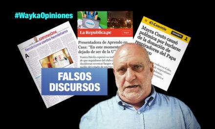 Periodismo feminista: contra la impunidad machista en los medios