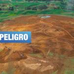 Obras para el aeropuerto de Chinchero iniciarán sin estudio de impacto patrimonial