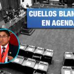 Comisión Permanente decidirá denuncia contra Hinostroza y exmiembros del CNM