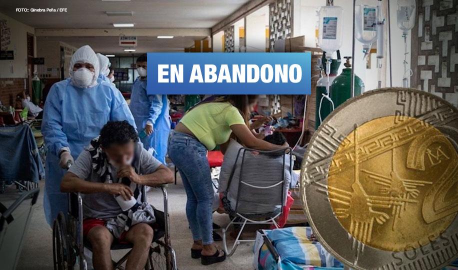 Internos de Medicina reciben pagos de hasta S/ 2 por trabajar en hospitales del Minsa