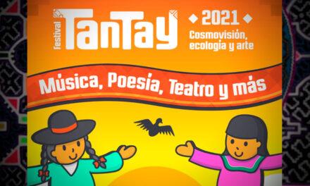 Festival gratuito sobre arte andino amazónico inicia este 29 de enero