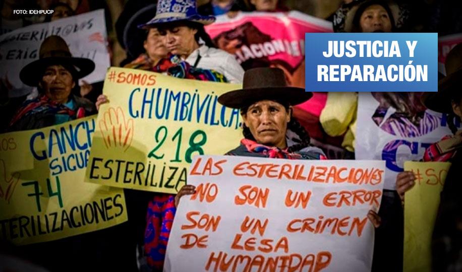Esterilizaciones forzadas: Fiscal sustentará cargos contra Alberto Fujimori por 1307 denuncias