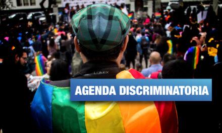 12 partidos políticos ignoran a población LGTBIQ+ en sus planes de gobierno