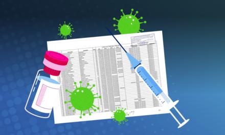 [GRÁFICA]: Lista de privilegiados del Vacunagate