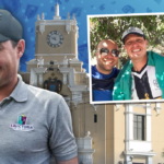 [GRÁFICA] Los amigos de George Forsyth contratados en la Municipalidad de La Victoria