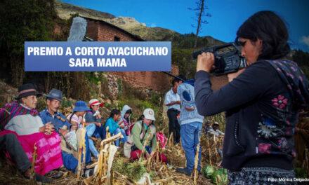 Sara Mama: una apuesta por el cine comunitario, por Mónica Delgado