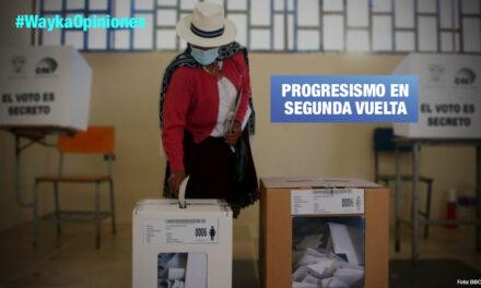 El cuco progresista de las elecciones presidenciales en Ecuador, por Francesca Emanuele