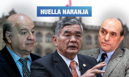 Hernando de Soto suma a sus filas a dos fujimoristas de la vieja guardia