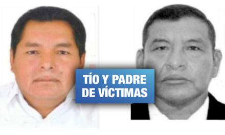 Hermanos investigados por abuso sexual a dos menores de edad a punto de ser liberados