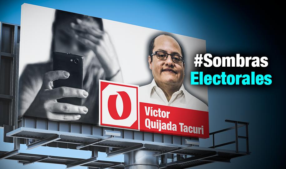 Cinco jóvenes denuncian a candidato de Humala por acosarlas cuando eran escolares