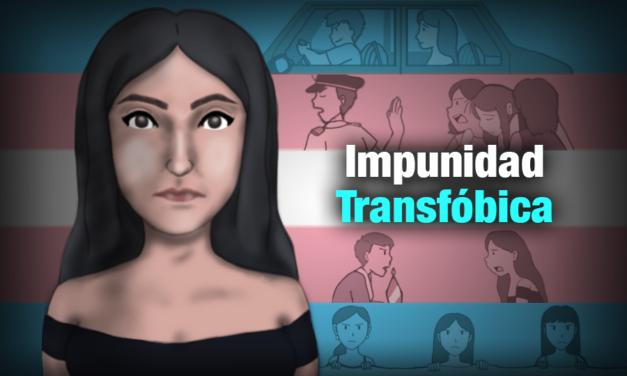 Juez niega medidas de protección a víctima desfigurada y golpeada por su identidad de género