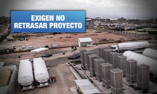 """Gobernador de Cusco: """"Mi región no va a soportar un día más sin el proyecto de gas natural"""""""