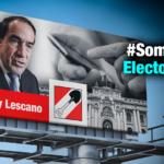 Caso acoso sexual: Resolución fiscal desmiente versión de Lescano sobre mensajes a periodista