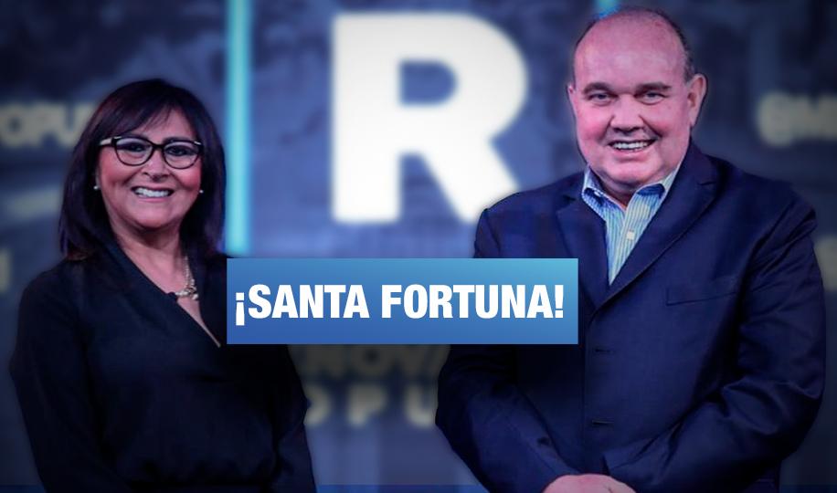 Candidata de López Aliaga gana más de S/ 100 000 por trabajar como pastora de iglesia