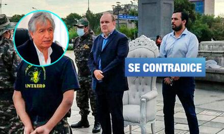 Congresista de UPP califica de «bipolar» a López Aliaga por negar alianza con etnocaceristas