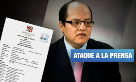 Candidato al Congreso querella a Wayka por revelar denuncias de acoso