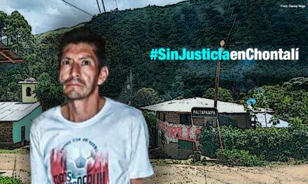 Caso Chontalí: Liberan a denunciado 8 veces por violación que intentó quemar a su hija