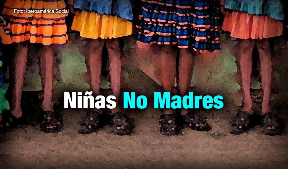 Historias de cuatro niñas indígenas embarazadas por violación