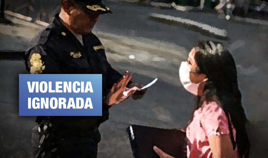 Acoso sexual: Policía rechazó 9 de cada 13 denuncias presentadas por adolescentes