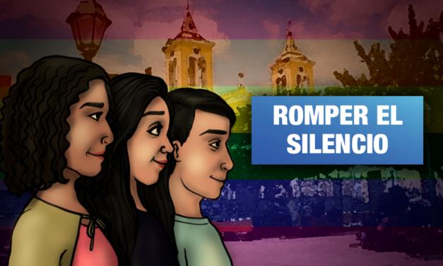 Colectivos LGTBI en Piura resisten a la exclusión y la pandemia