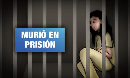 Manuela, la madre de familia condenada a 30 años de cárcel por perder un embarazo