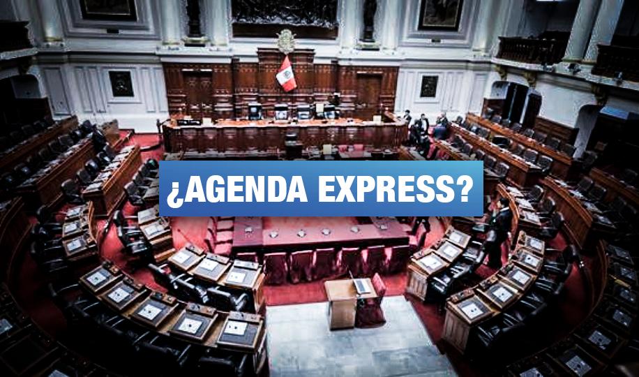 Congreso debate 9 proyectos de ley que Minedu señaló como inviables