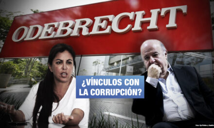 De Soto lleva candidata al Congreso cuya gestión en Callao recibió  donaciones de Odebrecht